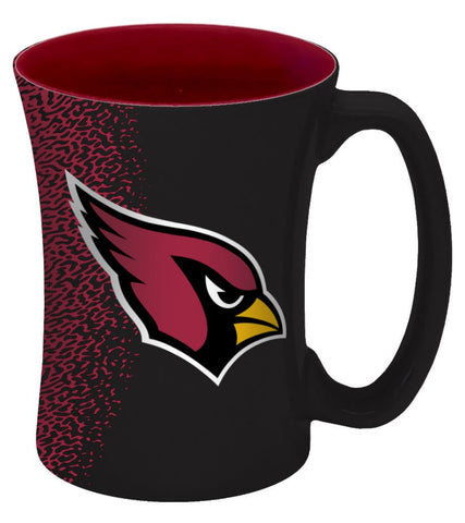 Arizona Cardinals Mocha Coffee Mug 14oz