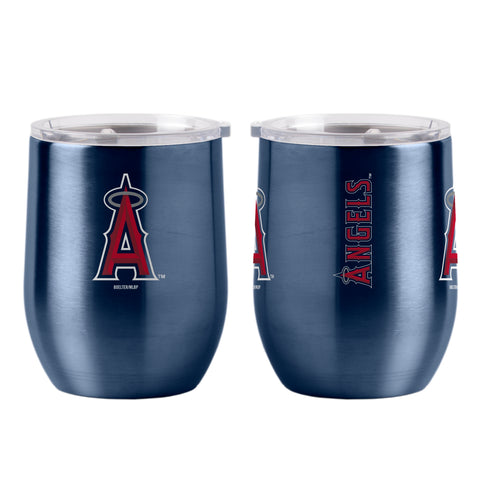 Los Angeles Angels 16oz Ultra Curved Travel Tumbler