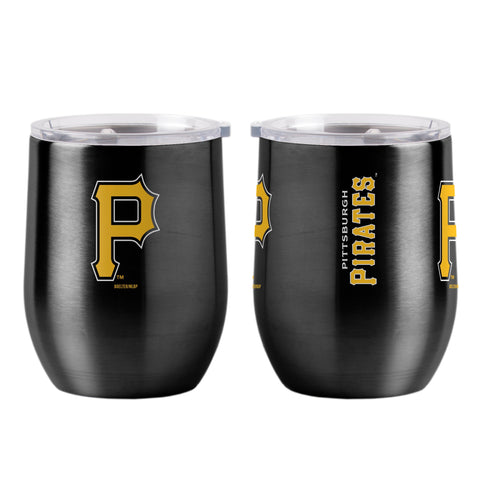 Pittsburgh Pirates 16oz Ultra Curved Travel Tumbler