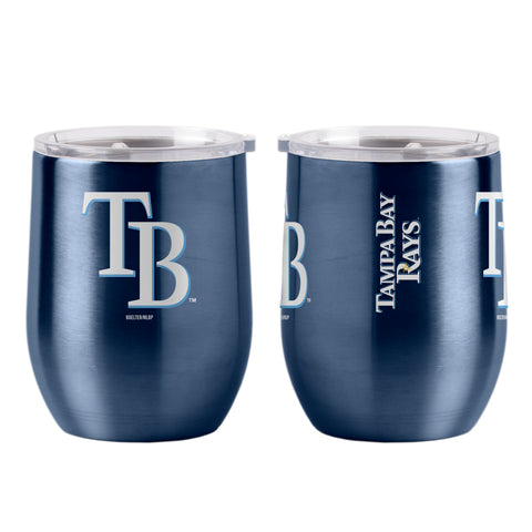 Tampa Bay Rays 16oz Ultra Curved Travel Tumbler