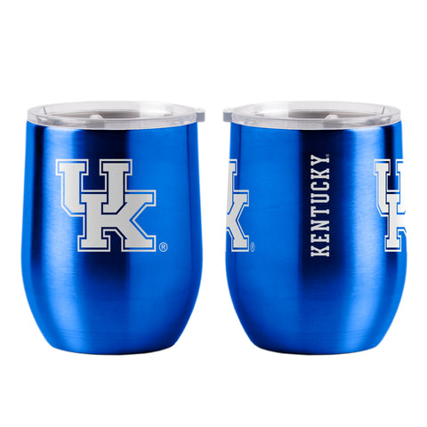 Kentucky Wildcats 16oz Ultra Curved Travel Tumbler