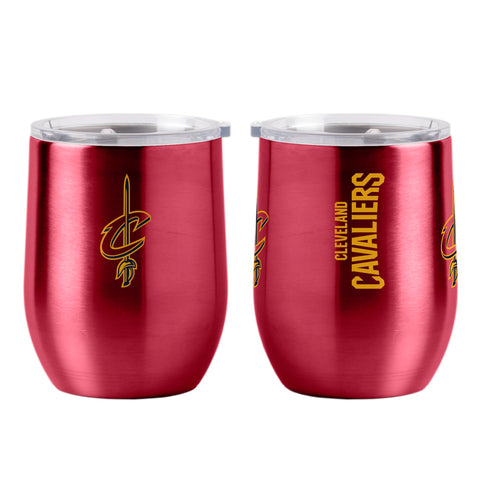Cleveland Cavaliers 16oz Ultra Curved Travel Tumbler