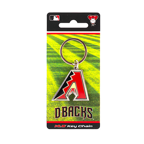 Arizona Diamondbacks Large Premium Keychain