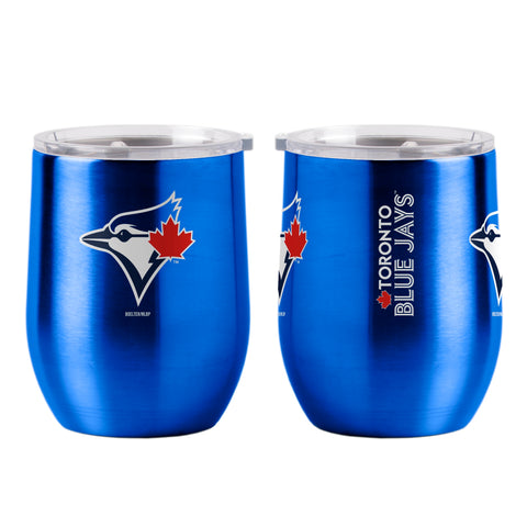 Toronto Blue Jays 16oz Ultra Curved Travel Tumbler