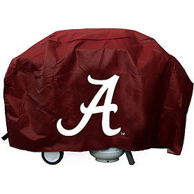 Alabama Crimson Tide Grill Cover Economy