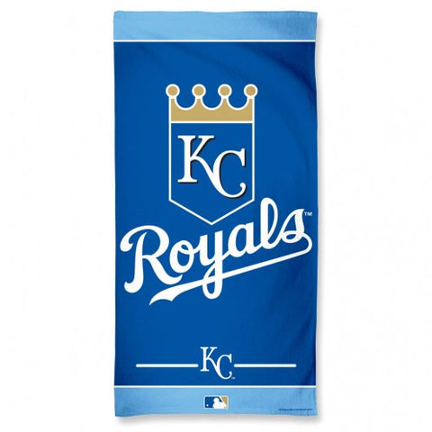 Kansas City Royals Beach Towel -