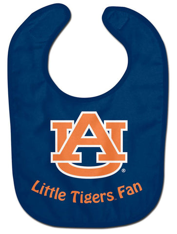 Auburn Tigers Baby Bib - All Pro Little Fan