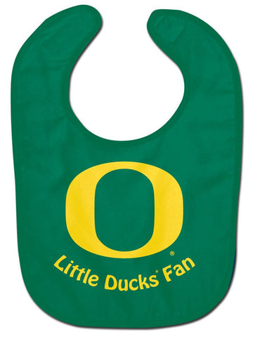 Oregon Ducks Baby Bib - All Pro Little Fan
