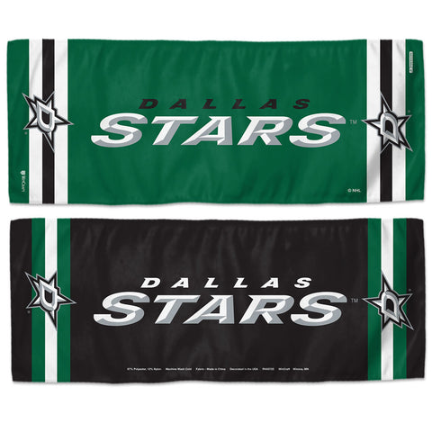 Dallas Stars Cooling Towel