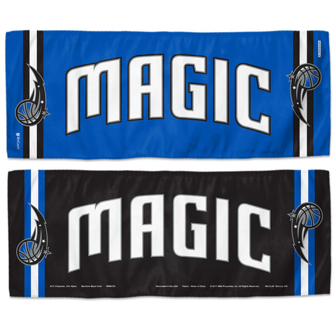 Orlando Magic Cooling Towel