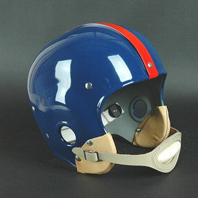 Auburn Tigers 1951-52 Authentic Vintage Full Size Helmet