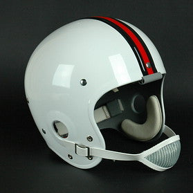 Auburn Tigers 1953-55 Authentic Vintage Full Size Helmet