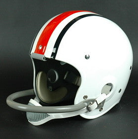 Auburn Tigers 1956-57 '1957 National Champs' Authentic Vintage Full Size Helmet