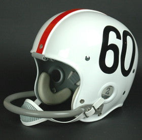 Auburn Tigers 1960 Authentic Vintage Full Size Helmet