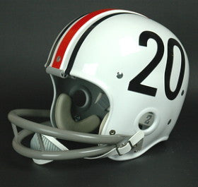 Auburn Tigers 1961-65 'Tucker Frederickson' Authentic Vintage Full Size Helmet
