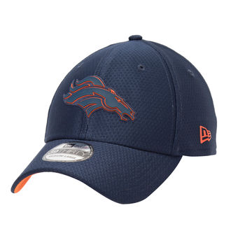 Denver Broncos 2018 Training Camp Official 39THIRTY Secondary Flex Cap