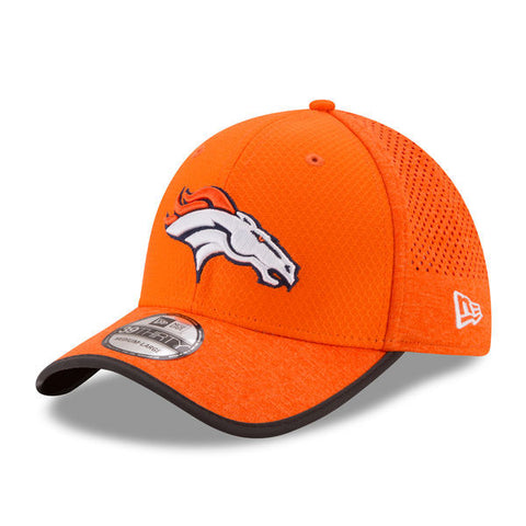 Denver Broncos 2017 Training Camp Official 39THIRTY Flex Cap