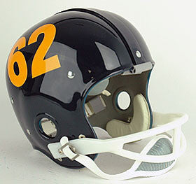 California Golden Bears 1962 Authentic Vintage Full Size Helmet