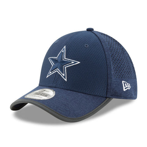 Dallas Cowboys 2017 Training Camp Official 39THIRTY Flex Cap