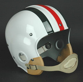 Miami Hurricanes 1954 Authentic Vintage Full Size Helmet