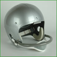 Georgia Bulldogs 1952-63 Authentic Vintage Full Size Helmet