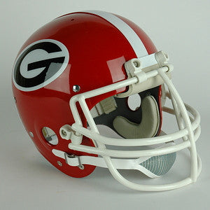 Georgia Bulldogs 1977-Current Vintage Full Size Helmet