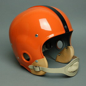 Illinois Fighting Illini 1946-56 Vintage Full Size Helmet