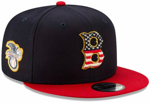 Boston Red Sox 2019 Official Stars and Stripes Cap