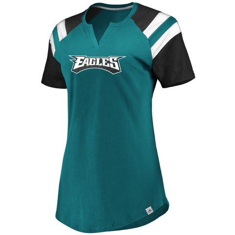 Philadelphia Eagles Ultimate Fandom Ladies Shirt