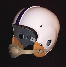 Kansas State Wildcats 1951-56 Authentic Vintage Full Size Helmet