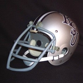 Kansas State Wildcats 1975-77 Authentic Vintage Full Size Helmet