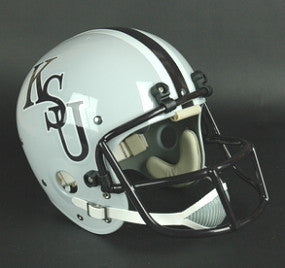 Kansas State Wildcats 1979-81 Authentic Vintage Full Size Helmet