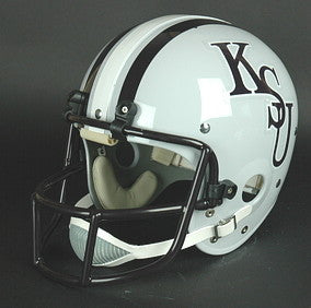 Kansas State Wildcats 1982-85 Authentic Vintage Full Size Helmet