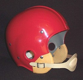 Nebraska Cornhuskers  1949-52 Authentic Vintage Full Size Helmet