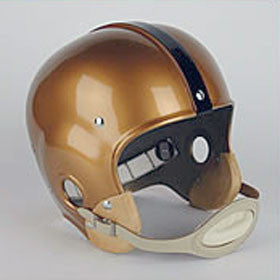 Army Black Knights 1942-56 '1945 Heisman - Doc Blanchard' Authentic Vintage Full Size Helmet
