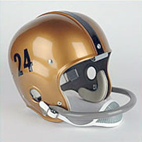 Army Black Knights 1957-58 '1958 Heisman - Pete Dawkins' Authentic Vintage Full Size Helmet