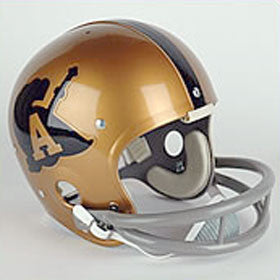 Army Black Knights 1972-73 Authentic Vintage Full Size Helmet