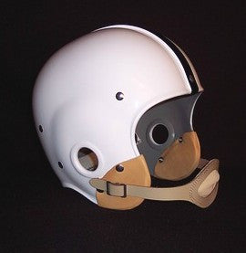 Penn State Nittany Lions 1950-86 'Lenny Moore' Authentic Vintage Full Size Helmet