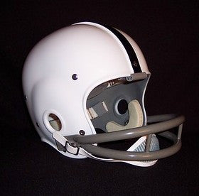 Penn State Nittany Lions 1950-86 'Dave Robinson' Authentic Vintage Full Size Helmet