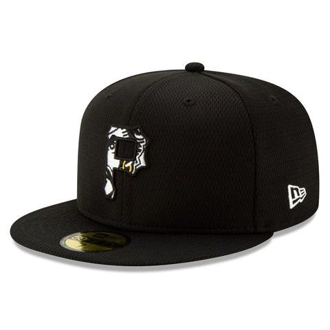 Pittsburgh Pirates 2020 New Era 59Fifty Batting Practice Cap