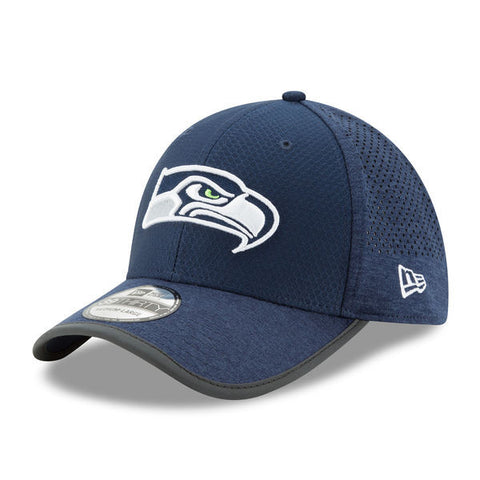 Seattle Seahawks 2017 Training Camp Official 39THIRTY Flex Cap
