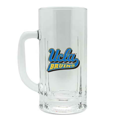 UCLA Bruins 20oz High Glass Kraft Mug