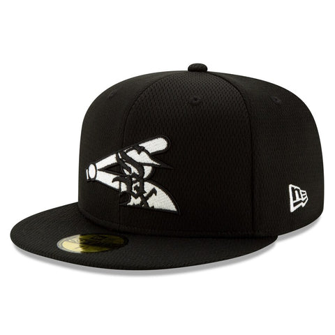 Chicago White Sox 2020 New Era 59Fifty Batting Practice Cap