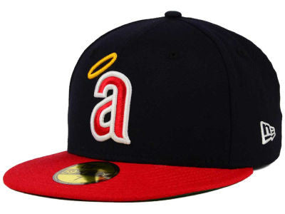 Los Angeles Angels 1971 Cooperstown 59FIFTY Cap