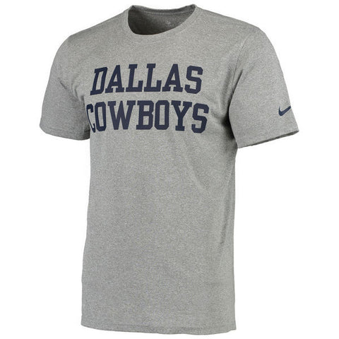 Dallas Cowboys Ash Coaches Shirt