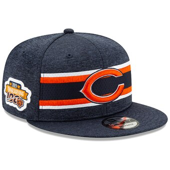 Chicago Bears 2019 New Era 9FIFTY Thanksgiving Snapback Cap