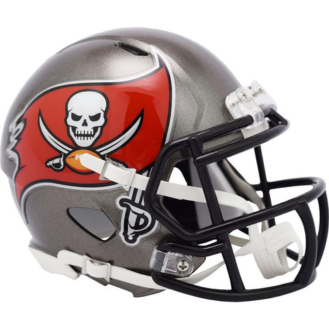 Tampa Bay Buccaneers 2020 Speed Mini Helmet