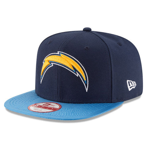 Los Angeles Chargers Sideline Snapback Cap