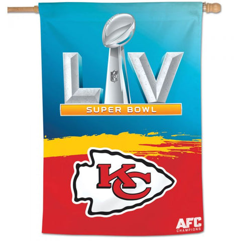 Kansas City Chiefs Fan Chain