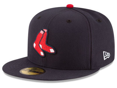 Boston Red Sox Authentic 59Fifty Alternate Game Cap
